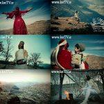 دانلود ویدیو موزیک لری خشمت ایایه محسن نصری