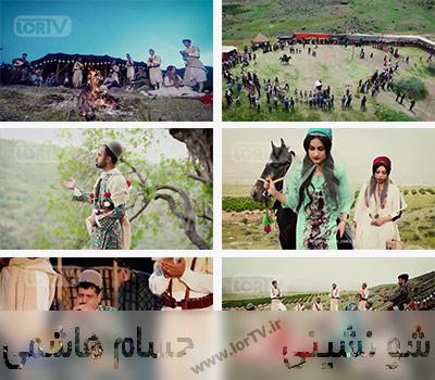 دانلود ویدیو موزیک لری شو نشینی حسام