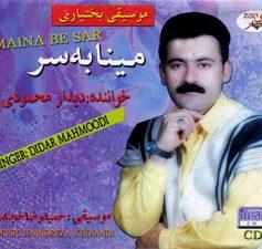 آلبوم لری مینا به سر دیدار محمودی