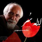 آهنگ لاله سُر ملک محمد مسعودی