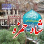 آهنگ لری شاه حمزه صادق محمودی