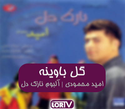 آهنگ لری گل باوینه امید محمودی