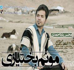 Monom Bakhtiari Mohsen BabaAhmadi