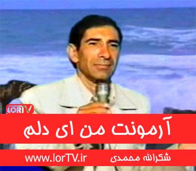 armoonet-men-ei-delom-Shokrallah mohammadi