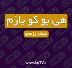 Hey-Bo-Koo-YaromSajad Razmjoo