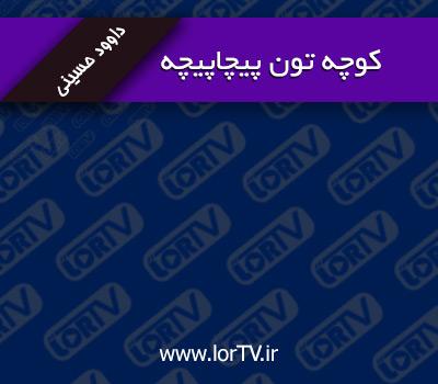 Koochatoon-Pichapiche-ِDavod Hosseini