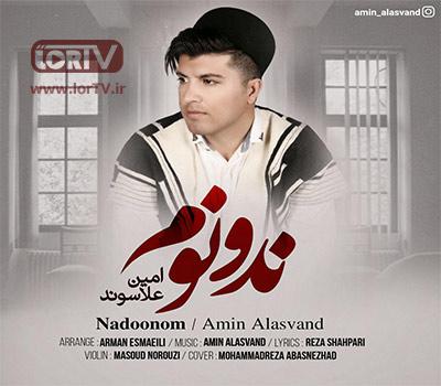 Nadounom Amin Alasvand