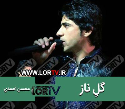 دانلود آهنگ گل ناز از محسن احمدی