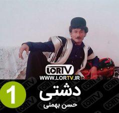 دشتی حسن بهمنی