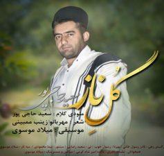 لری گل ناز سعید حاجی پور