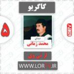 عزاداری سوزناک لری بختیاری از محمد زمانی